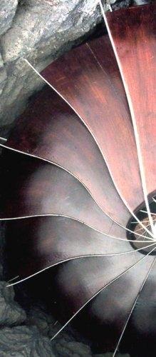 Outros/As minhas escadas