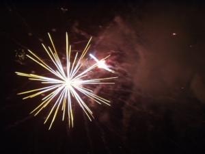 /Viva Ano novo