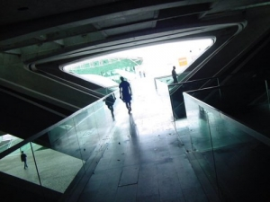 Paisagem Urbana/The Light