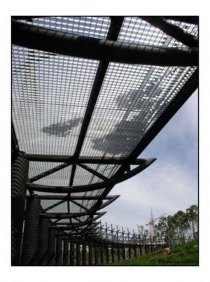 /Ponte Pedonal