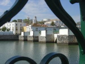 /Ponte Romana Tavira