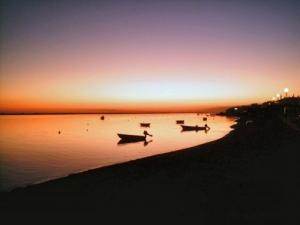 /Ria Formosa de madrugada