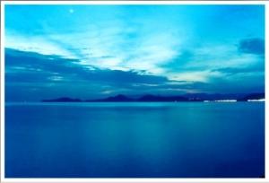 /Baía Azul #1