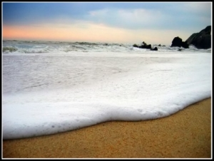 /S Pedro Moel - Onde o mar começa e a terra acaba