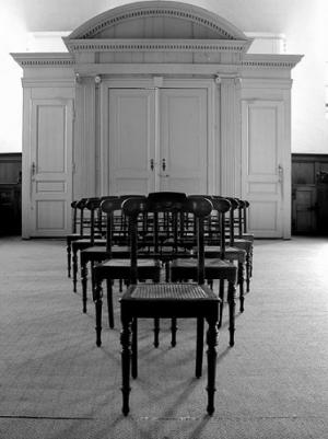 /As cadeiras