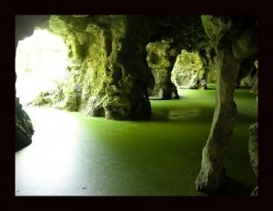 /A gruta da regaleira