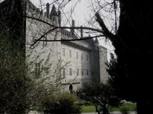 História/Espreitando o Palácio