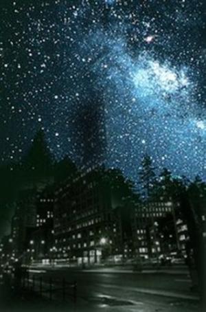 Arte Digital/Uma Noite