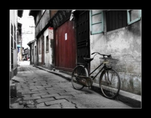 /Old Town, China