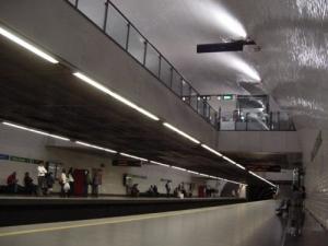 Paisagem Urbana/Baixa Chiado