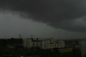 /O Céu vai cair?