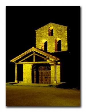 /Igreja Luminosa