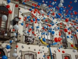 /Balões