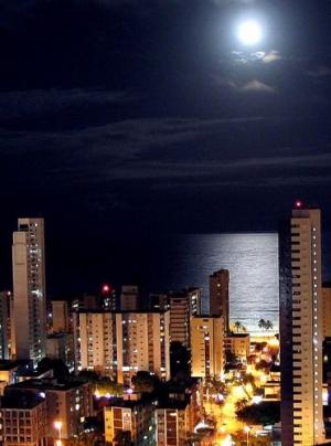 /Brilho da Lua