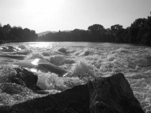 /aguas galopantes