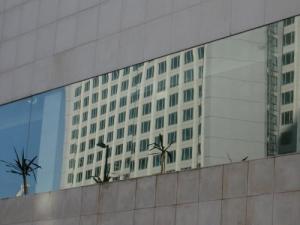 /Espelho Urbano
