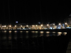 /Ponta Delgada