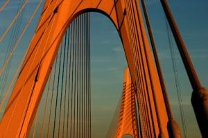 /Ponte sobre o Rio Arade