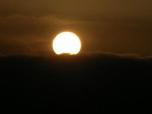 /Por do Sol