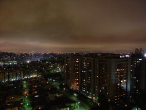 /São Paulo e sua bela vista noturna