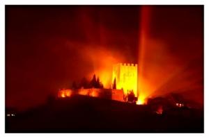 Gentes e Locais/Castelo de Lamego