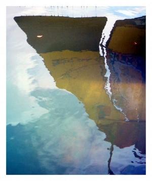Abstrato/Leme invertido