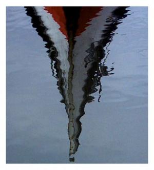 Abstrato/Triangulo