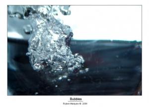 /Bubbles...