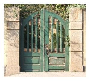 /A entrada I
