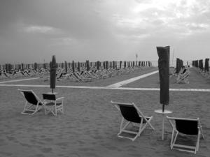 /Hoje não há praia