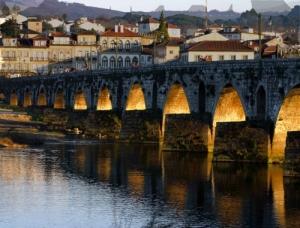 /Arcos de Luz ....