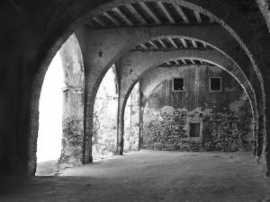 /Arcos do Forte