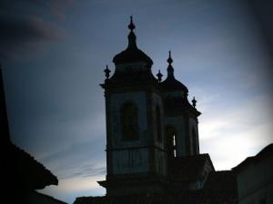 /Torres do Pilar
