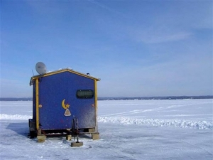 Outros/Ice fishing
