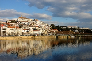 Paisagem Natural/Coimbra