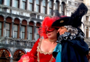 /Carnaval em Veneza