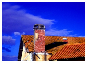 /the roof #2