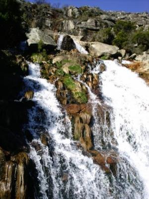 /A cascata