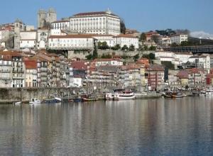 /Douro pintado