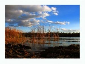 Paisagem Natural/Barragem do Facho VI