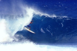 /Pipeline -  North Shore / Hawaii