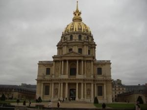 Outros/Paris...