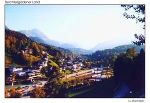 /Berchtesgaden