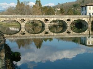 /Ponte em Arcos de Valdevez