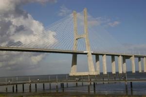/Parte da Ponte Vasco da Gama