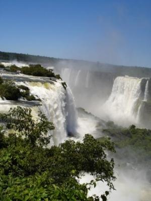 /Cataratas do Iguaçu