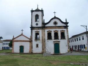 Outros/Igreja
