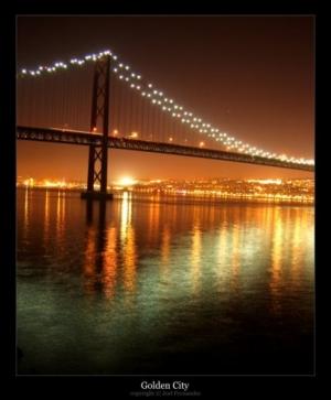 /Golden City