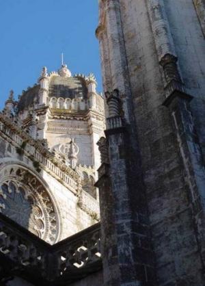 História/O Mosteiro