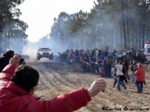 Desporto e Ação/Euromilhões Lisboa-Dakar 2007